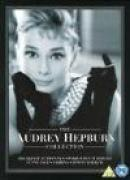 Audrey Hepburn Boxset Re-Design (Breakfast At Tiffany's)
