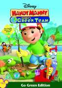Handy Manny: Green Team