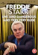 Freddie Starr: Live And Dangerous - Comedy Gold 2010
