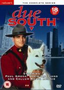 Due South - Compleet