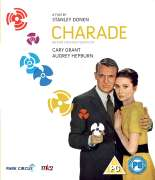 Charade [Dual Format Edition]