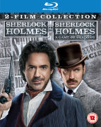 Sherlock Holmes: 2 Film Collection