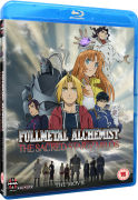 Full Metal Alchemist: Sacred Star of Milos