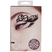 Rock Beauty Nail Rock Glamour Book
