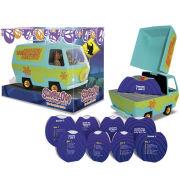Scooby-Doo: Mystery Machine Plastic