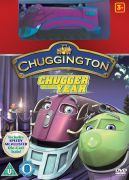 Chuggington: Chugger of the Year - Limited Edition (Includes Die-Cast Toy)