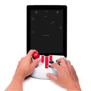 Duo Atari Arcade Game