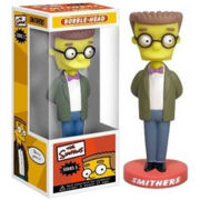 Smithers Bobblehead