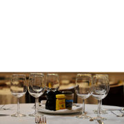 3 Course Meal and Cocktail for Two Marco Pierre White Restaurant Voucher