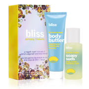 bliss Lemony Trinkets (Worth: £11.00)