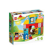 LEGO DUPLO: My First Farm (10617)