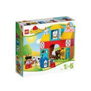 LEGO DUPLO: My First Farm (10617)