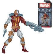 Marvel Infinite Series Deathlok 3 3/4 Inch Action Figure