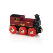 Brio Steam Engine