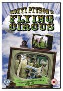 Monty Pythons Flying Circus - Season 2