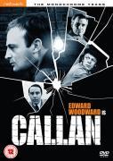 Callan - The Monochrome Years