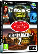 Veronica Rivers 1 & 2 (The Hidden Mystery Collectives)