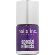 Nails Inc. Bloomsbury Square 3D Glitter Nail Polish (10ml)