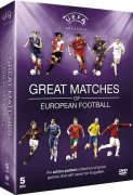 UEFA: Great Matches of European Football