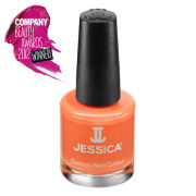 Jessica Custom Nail Colour - Tangerine Dreamz (14.8ml)