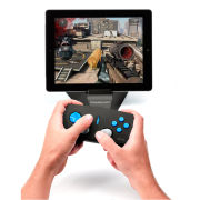 Duo Gamer Wireless Game Controller for iPad, iPhone and iPod touch