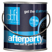 """d:fi Stash Tin and d:struct """"After Party"""""""