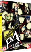 Persona 4: Animation Box 3