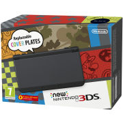 New Nintendo 3DS Black