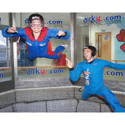 Airkix Indoor Skydiving Experience for Two