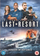 Last Resort - Season 1