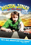 Milton Jones Live: On Road