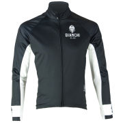 Bianchi Men's Classica Celebrative Jacket - Black
