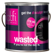 "d:fi Stash Tin and d:sculpt ""Wasted"""