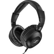 Sennheiser DJ Studio Pro Headphones - Black