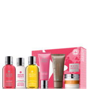 Molton Brown For Women Traveller Set (Limited Edition)