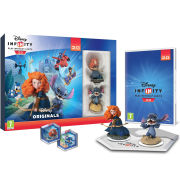 Infinity 2.0 Disney Toy Box Combo