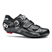 Sidi Level Cycling Shoes - Black - 2015