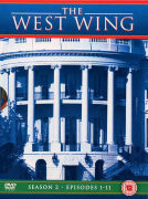 The West Wing - Season 2 Part 1