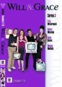 Will & Grace - Series 3 Episodes 17 - 20