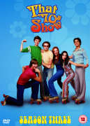 That 70s Show - Season 3