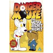 DangerMouse - The Ultra Secret Secret