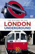 The History Of The London Underground