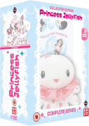 Princess Jellyfish - Deluxe Collectors Edition