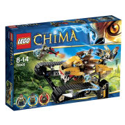 LEGO Legends of Chima: Lavals Royal Fighter (70005)