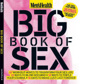 Men's Health The Big Book of Sex