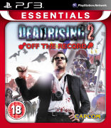 Dead Rising 2: Off The Record (Essentials)
