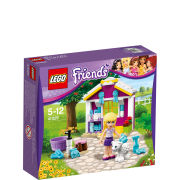 LEGO LEGO Friends: Stephanie's New Born Lamb (41029)