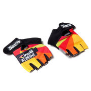 Santini Cinelli Chrome Race Mitts - Black