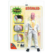 DC Comics Batman 1966 TV Series Egghead 8 Inch Action Figure