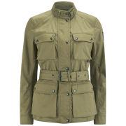 Belstaff Women's Roadmaster Jacket - Beige